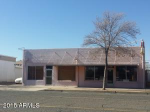 718 N G Avenue, Douglas, AZ 85067