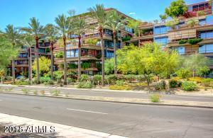 7167 E RANCHO VISTA Drive, 3011, Scottsdale, AZ 85251