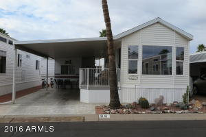 3710 S Goldfield Road, 86, Apache Junction, AZ 85119