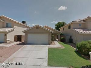 5015 W ORAIBI Drive, Glendale, AZ 85308
