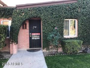 3002 N 32ND Street, 17, Phoenix, AZ 85018