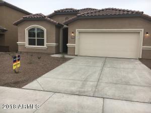 10736 W BRONCO Trail, Peoria, AZ 85383