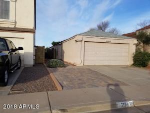 23438 N 40th Lane, Glendale, AZ 85310