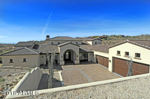 9744 N Fireridge Trail, Fountain Hills, AZ 85268