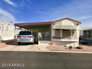 7750 E BROADWAY Road, 447, Mesa, AZ 85208