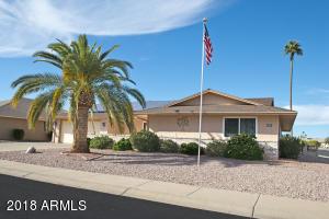 13002 W BUTTERFIELD Drive, Sun City West, AZ 85375