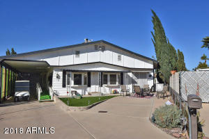 7245 E BALMORAL Avenue, Mesa, AZ 85208