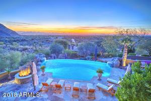 22831 N VIA VENTOSA Drive, Scottsdale, AZ 85255