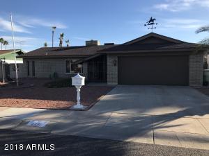 4601 W AUGUSTA Avenue, Glendale, AZ 85301
