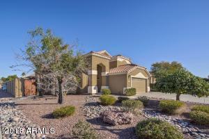 9242 W VILLA RITA Drive, Peoria, AZ 85382