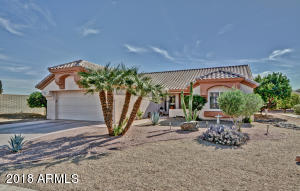 12801 W PONTIAC Drive, Sun City West, AZ 85375
