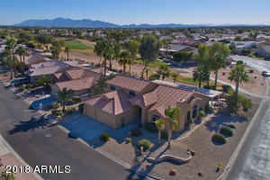 14893 W PICCADILLY Road W, Goodyear, AZ 85395