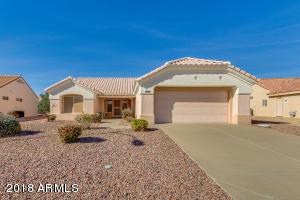 15156 W BLACKGOLD Lane, Sun City West, AZ 85375