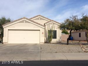 11142 W MADELINE CHRISTIAN Avenue, Surprise, AZ 85378