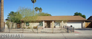 11837 N 45TH Avenue, Glendale, AZ 85304