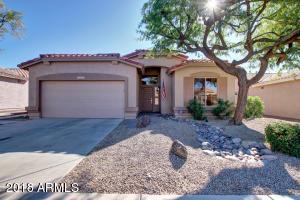 4367 E STRAWBERRY Drive, Gilbert, AZ 85298
