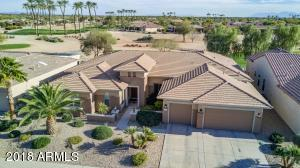ONE OF THE FINEST HOMES IN SUN CITY GRAND