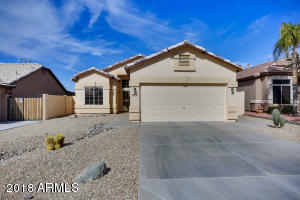 10832 W PIUTE Avenue, Sun City, AZ 85373
