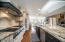 GAS STOVE & UPGRADED STAINLESS STEEL APPLIANCES