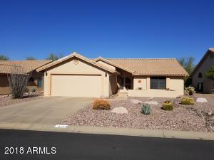 8142 E LAVENDER Drive, Gold Canyon, AZ 85118