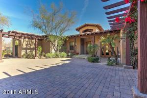 9755 N RED BLUFF Drive, Fountain Hills, AZ 85268