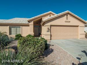 3262 N 146TH Drive, Goodyear, AZ 85395