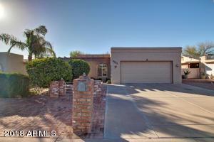 9625 E NAVAJO Place, Sun Lakes, AZ 85248