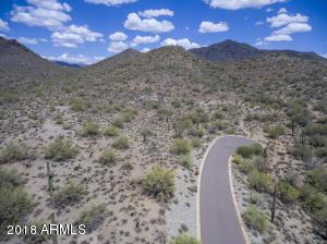 5355 E Mamie Maude Circle, 11, Cave Creek, AZ 85331