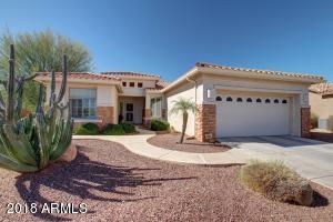 24730 S Pinewood Drive, Sun Lakes, AZ 85248