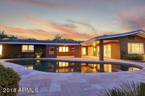 4531 E QUARTZ MOUNTAIN Road, Paradise Valley, AZ 85253