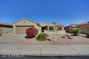 15122 W HOME RUN Drive, Surprise, AZ 85374