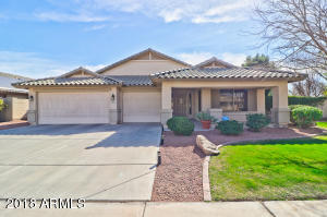739 N 168TH Avenue, Goodyear, AZ 85338