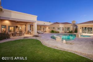 11794 N 76TH Court, Scottsdale, AZ 85260