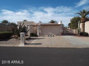 25862 S NEW TOWN Drive, Sun Lakes, AZ 85248