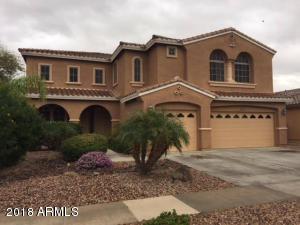 5419 N 191st Drive, Litchfield Park, AZ 85340