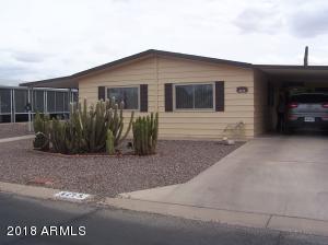 8223 E DESERT Trail, Mesa, AZ 85208