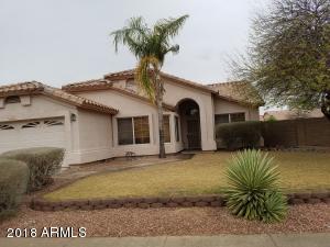 4742 W TARO Drive, Glendale, AZ 85308
