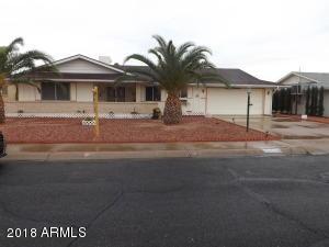 10139 W CUMBERLAND Drive, Sun City, AZ 85351