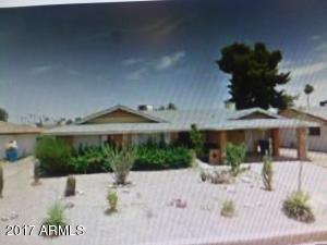 4128 W FRIER Drive, Phoenix, AZ 85051