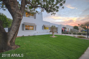 7701 E MARIPOSA Drive, Scottsdale, AZ 85251