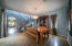 Polished Concrete Floors Throughout