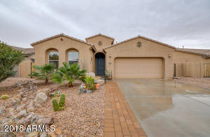 2499 E ESPADA Trail, Casa Grande, AZ 85194