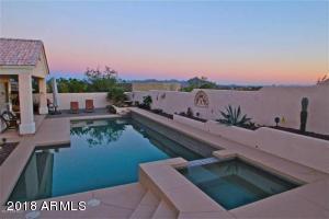 15711 E CHOLLA Drive, Fountain Hills, AZ 85268