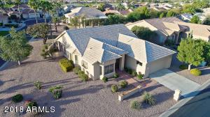 9611 E Sunburst Drive, Sun Lakes, AZ 85248