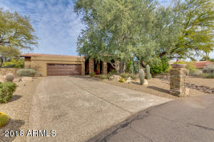 8140 E SANDS Drive, Scottsdale, AZ 85255