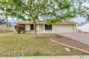 1614 W BROOKS Street, Chandler, AZ 85224