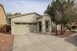1123 S AMANDES Avenue, Mesa, AZ 85208