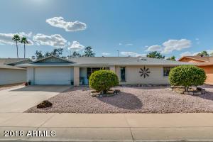 18614 N PALO VERDE Drive, Sun City, AZ 85373