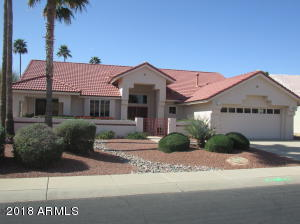 20246 N MEADOWOOD Drive, Sun City West, AZ 85375