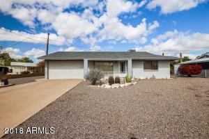 11860 N CHERRY HILLS Drive E, Sun City, AZ 85351